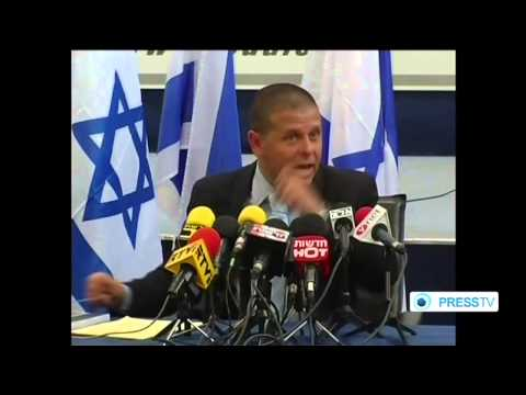 Israelis  want (Netanyahu) to  resign  over his confusing management of war  8/11/14