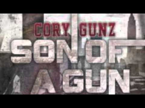 Cory Gunz - Outta My Mind Instrumental (Prod by Dot N Pro) (Son of A Gun Mixtape)