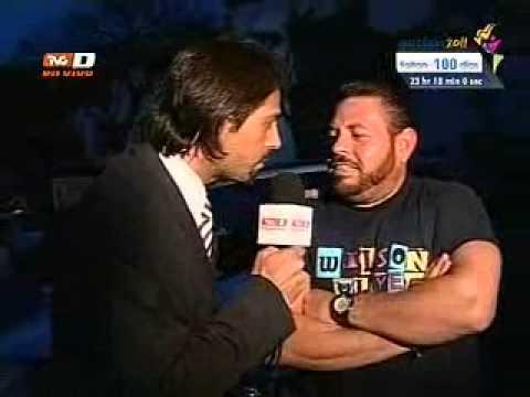Especial A 100 días de los XVI Juegos Panamericanos Guadalajara 2011 (05-07-2011) Parte 8