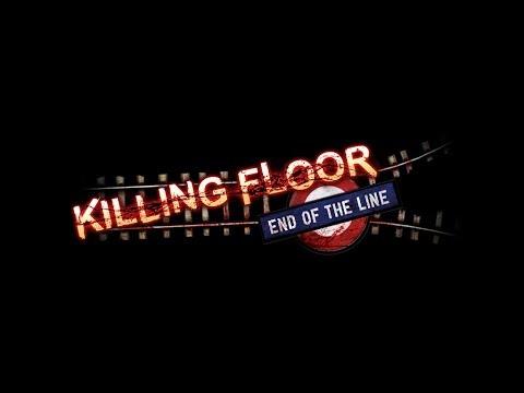 watch Killing Floor  trailer شاهد