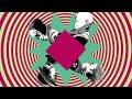 Фрагмент с середины видео Gorillaz - Souk Eye (Visualiser)
