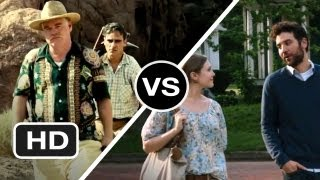 The Master vs. Liberal Arts - What Indie Film Are You Seeing This Weekend? HD Movie