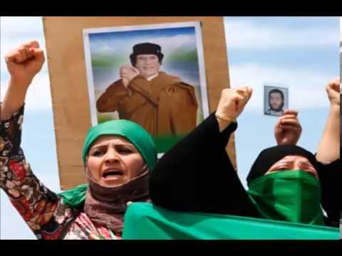 الربيع العربي فيقوا يا لعرب