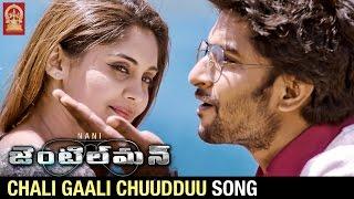 Gentleman Movie Chali Gaali Chuudduu Trailer