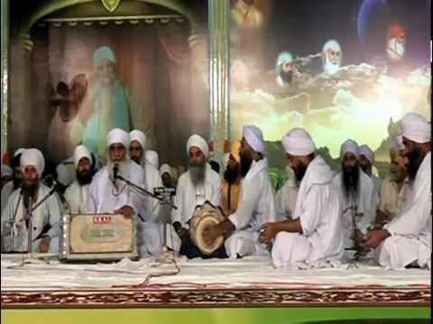 Sant Baba Mann Singh Ji - Sant Baba Isher Singh Ji's Barsi 2011