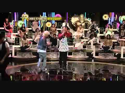 G-Dragon fun fun TV (Heartbreaker & BOOM UP feat. BOOM)