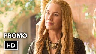 Game of Thrones - Episode 5.03 - High Sparrow - Promo