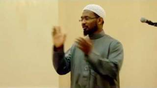 How to Give Da'wah - Kamal el Mekki - Part 2