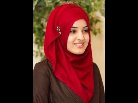 Koleksi Model Hijab Segi Empat Simple Untuk Sehari-hari