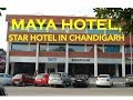 Luxury 4 star hotel in Chandigarh | Maya Hotel, Chandigarh | Best Hotels in Chandigarh