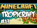 Minecraft: TropiCraft -