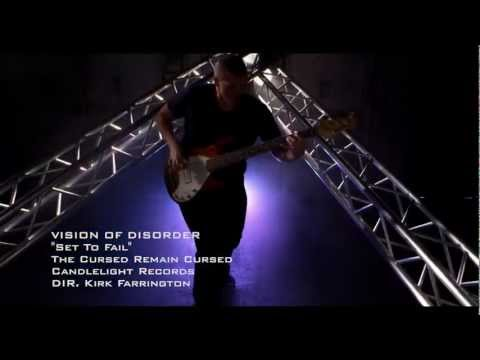 Vision of Disorder - Set To Fail