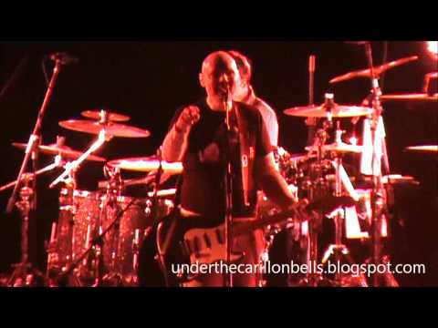 The Smashing Pumpkins - Disarm (Live in Manila)