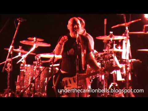 The Smashing Pumpkins - Disarm (Live in Manila)