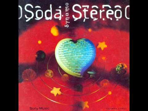 Soda Stereo - Fue