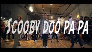 Scooby Doo Pa Pa - DJ kass  Ankit Sati Choreography
