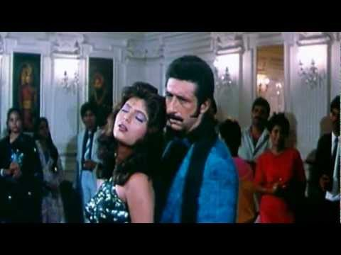 Tirchi Topiwale (Sad) {Eng Sub} [Full Video Song] (HD) - Tridev