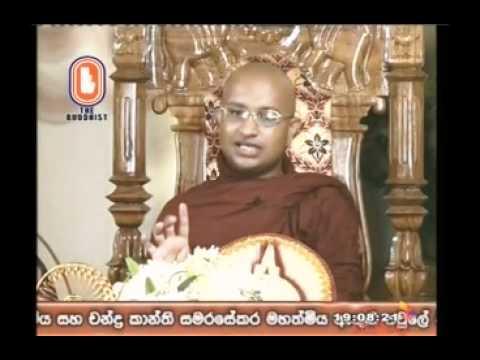 The Buddhist TV Dharma Desana Chachakka Sutta Ven Doloswala Udithadeera Thero