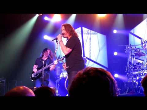Dream Theater - Build me up, Break me down - 06.02.12 - Stadthalle Offenbach