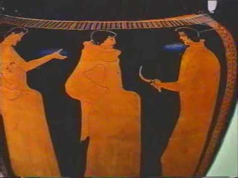 Storia della Filosofia antica: Platone e la struttura delle idee (parte4)