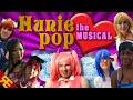 HuniePop the Musical (Feat. Hayden Daviau, SparrowRayne, & Angi Viper)