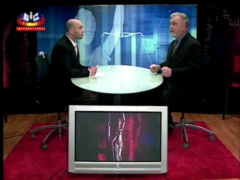 Programa Voce ea Lei (Part 1) (Spt-tv) Visa Waivers 8 fev 2011