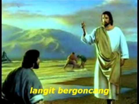 Lagu Sekolah Minggu Baru Kasih Yesus Tak Berubah