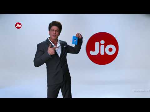 Jio Trial Offer Commercial