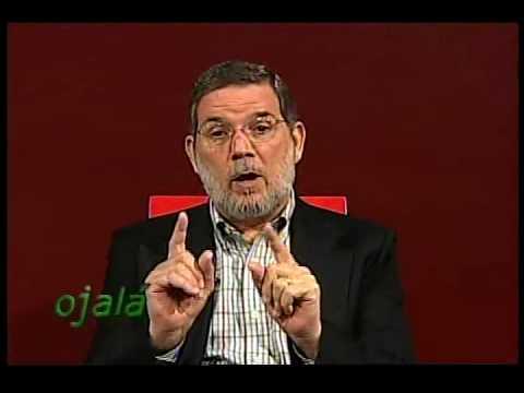 Agua y bosques escasos (2) - Roberto Rodríguez-Marchena