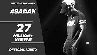 EMIWAY- #SADAK (OFFICIAL MUSIC VIDEO)  RAFTAAR  PSYIK.