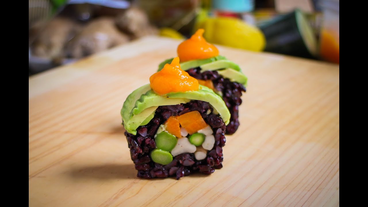 Raw food recipes with pictures Raw, Vegan Taco Salad The Full Helping