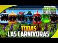 """""""Todos las Carnívoras"""" / """"All Chompers"""" (Recopilación) - Plantas Vs Zombies Garden Warfare"""