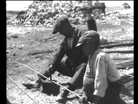 Terremoto del Vulture - 1930