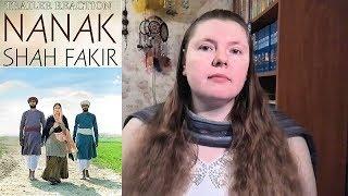 NANAK SHAH FAKIR Trailer Reaction | Arif Zakaria | Puneet Sikka | Adil Hussain