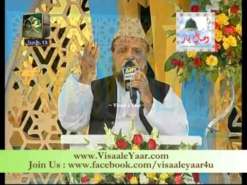 URDU NAAT( Ye Kehti Thi Ghar Ghar Main)SIDDIQ ISMAIL IN QTV.BY  Naat E Habib