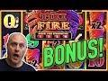 BONUS JACKPOT! ⚡Lightning Link Tiki Fire WIN ⚡The Big Jackpot | The Big Jackpot