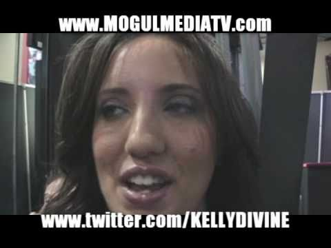 KELLY DIVINE INTERVIEW