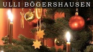 Ulli Bögershausen: Silent Night (Christmas carol), Stille Nacht