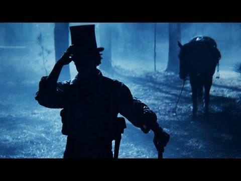 Abraham Lincoln: Vampire Hunter Trailer - 2012 Movie - Official [HD] --M8NCRxL7JM