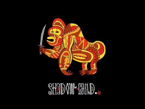 Shadow Child Album Shadow Child