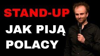 Marcin Wojciech - Jak piją Polacy {stand-up}