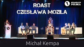 Roast Czesława Mozila (IV urodziny Stand-up Polska)