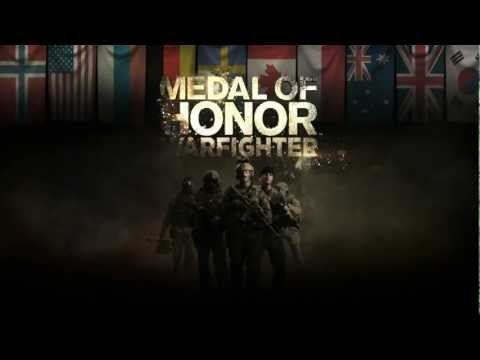 Linkin Park Medal of Honor Warfighter Trailer - E3 2012 Multiplayer Gameplay --N7MrU8sJ28