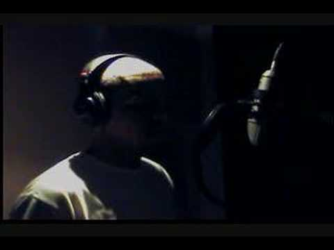 J. Cole- Studio Session