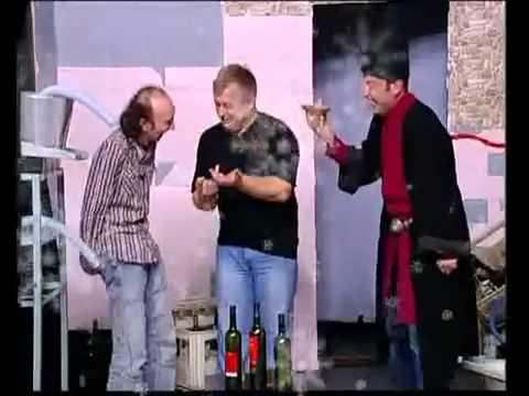 komedi shou kuriozebi-2007