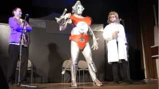 Dno - Robot {wpadka}
