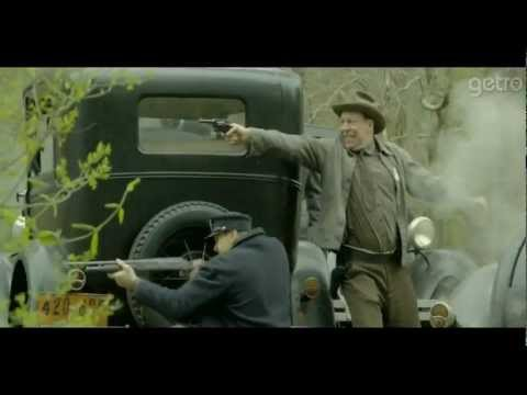 OS INFRATORES (Lawless) - Trailer HD Legendado