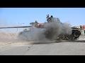أخبار عربية | فصائل سورية مقاتلة تشكل غرفة عمليات لمواجهة -جند الأقصى-