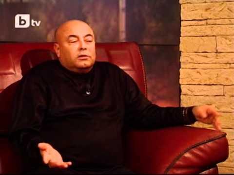The Slavi Show with Vesi and Mustafa Nasser
