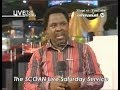 SCOAN 12 April 2014: Message: Only Faith Pleases God (Part 2) By Prophet TB Joshua, Emmanuel TV